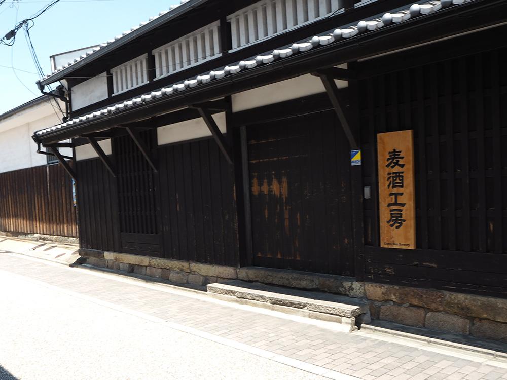 黄桜ビール工場