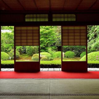 京都の庭園30選 〜東福寺界隈~